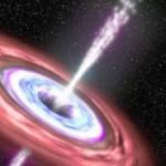 【衝撃動画】宇宙を漂う星がブラックホールに飲み込まれる映像が想像を絶していた件