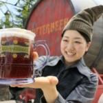 USJのハリポタで是非飲みたいジョッキでバタービール!値段とツイッター感想まとめ。
